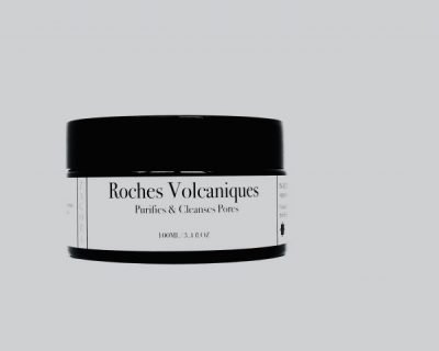 Roches Volcaniques-Ghassoul Clay – 100 ml